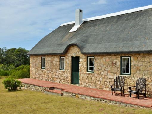 Melkkamer Foremans Cottage