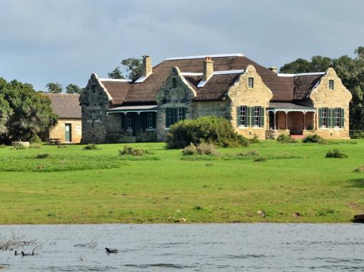 Melkkamer Manor House