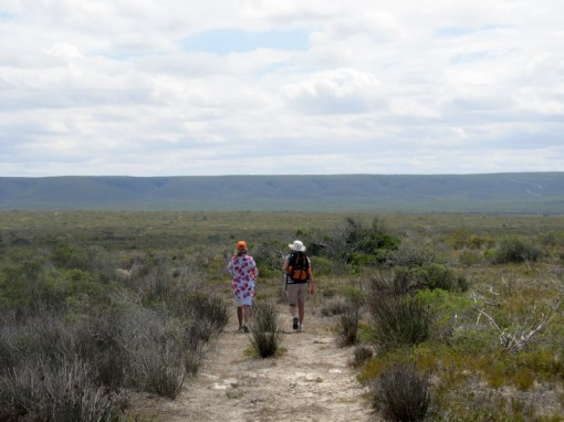 Hiking – De Hoop Trail