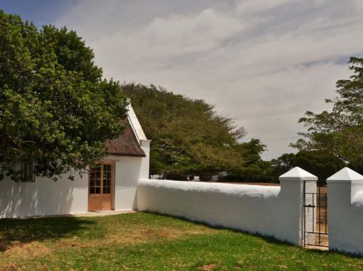 Cloete Cottage