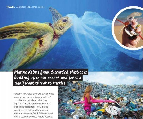 Plastic Jellyfish