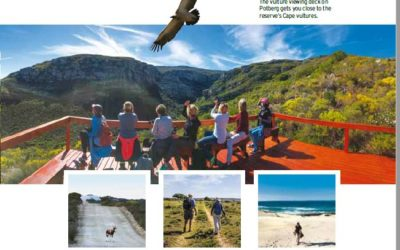 Walk on Air with De Hoop's Bespoke Trails