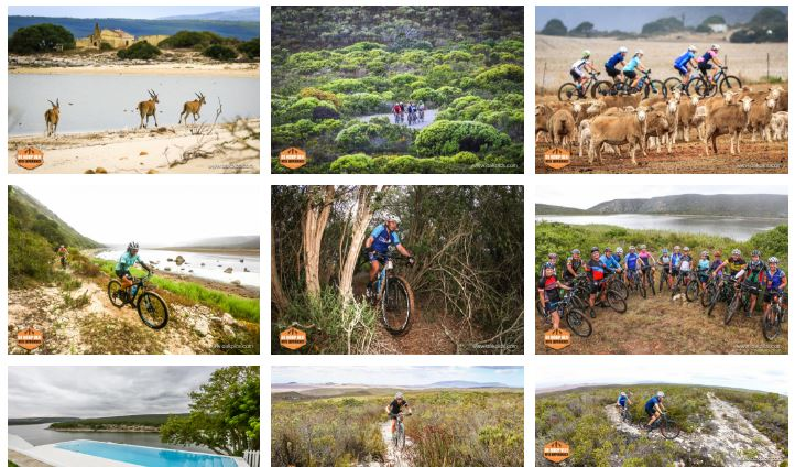 De Hoop Vlei MTB 3 Day Stage Race