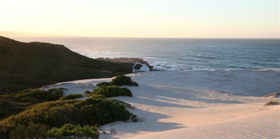 "De Hoop Nature Reserve – ""It's more than just a retreat – it's total surrender"""
