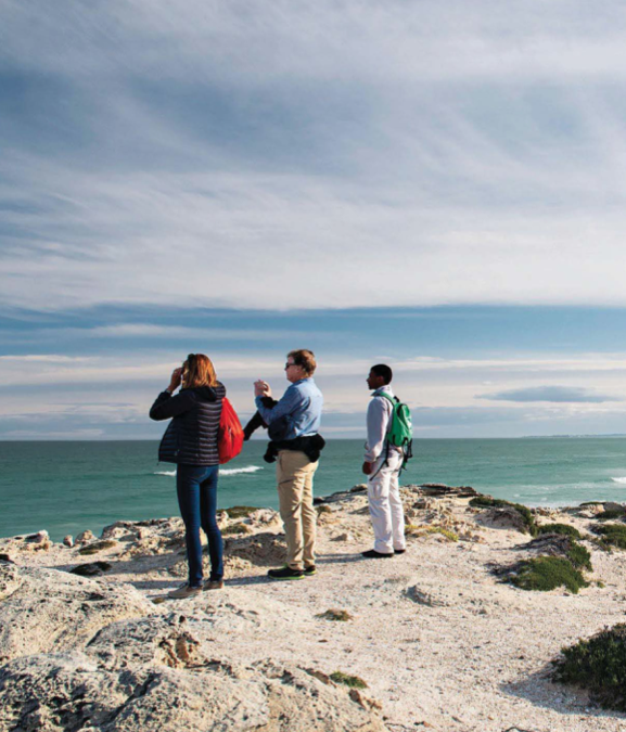 Be young in the wild with free entry to CapeNature reserves on Youth Day