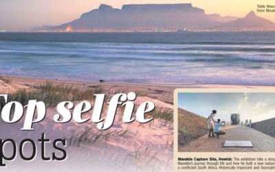 Top Selfi Spots