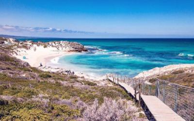 7 Secret beaches in the Overberg