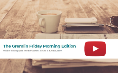 Friday Morning Edition