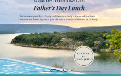 5 places to take dad this #FathersDay