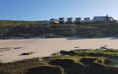 One of South Africa's Historic Presidential Retreats Has Become a Luxury Resort