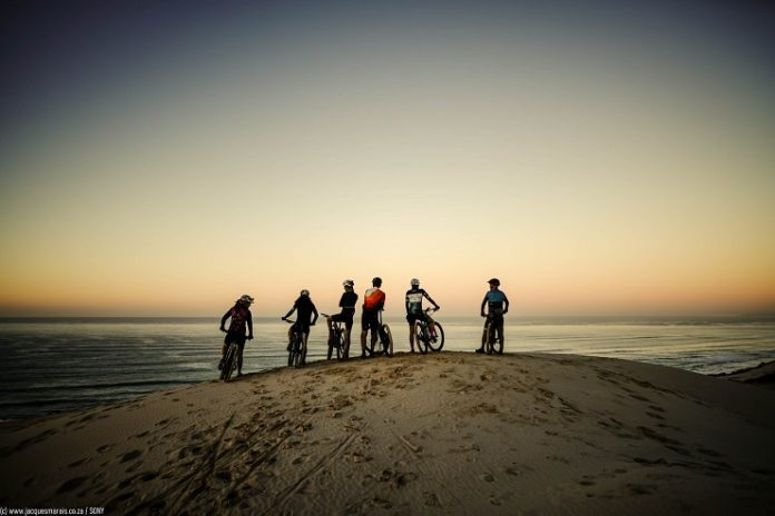 De Hoop Vlei MTB Experience 'wet' riders' appetites for 2021 edition