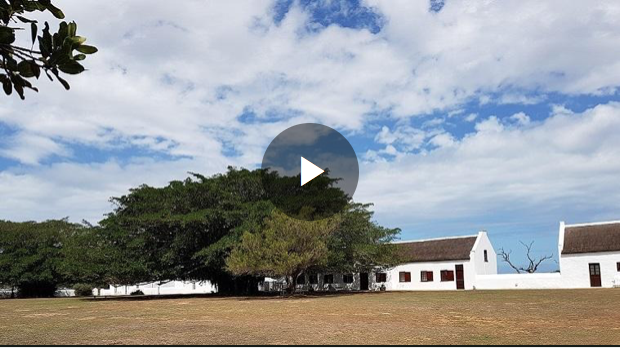 WATCH: From sand dunes to fynbos, veld and vlei: The rapidly changing landscape of De Hoop