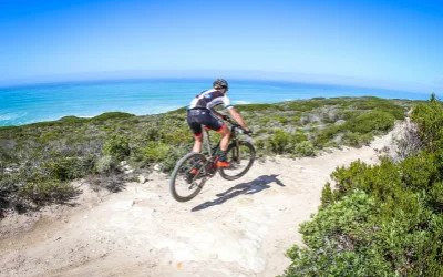 MyPR.co.za | Professional guides to show the way at De Hoop Vlei MTB Experience