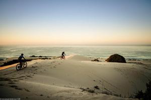 De Hoop Vlei MTB Experience (guided ride) update for 2020