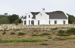 Blue Crane Cottage