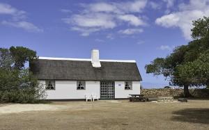 Duiker Cottage